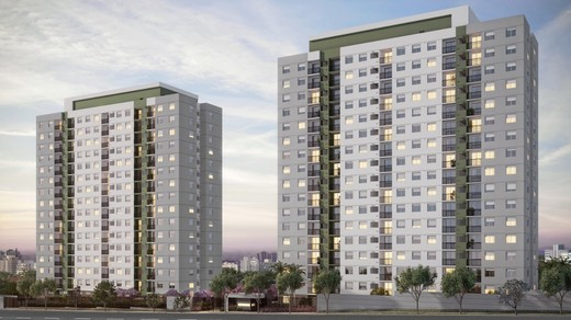 Fachada - Fachada - Boulevard Vila Maria - 498 - 2