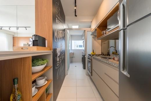 Cozinha - Fachada - Boulevard Vila Maria - 498 - 10