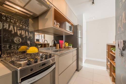 Cozinha - Fachada - Boulevard Vila Maria - 498 - 11