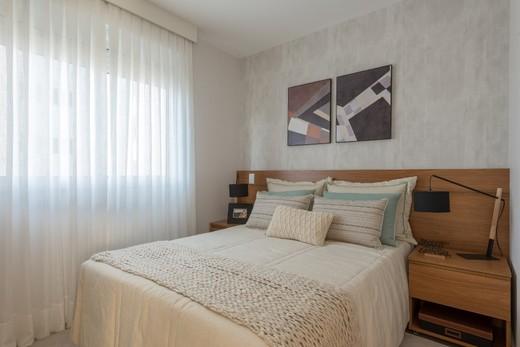 Dormitorio - Fachada - Boulevard Vila Maria - 498 - 12