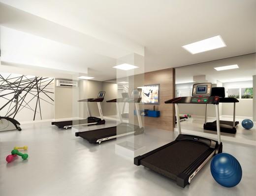 Fitness - Fachada - Boulevard Vila Maria - 498 - 14