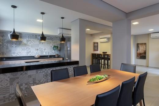 Espaco gourmet - Fachada - Boulevard Vila Maria - 498 - 16