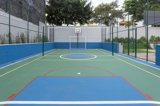Quadra - Fachada - Boulevard Vila Maria - 498 - 21