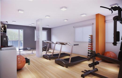 Fitness - Fachada - Vibra Vila Mascote - 495 - 4