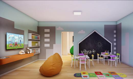 Espaco kids - Fachada - Vibra Vila Mascote - 495 - 5