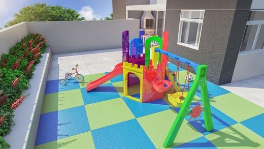 Playground - Fachada - Eleva Cupecê - 500 - 10
