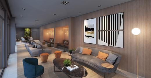 Salao de festas - Fachada - Lounge 71 - 129 - 6