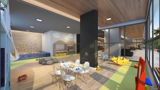 Espaco kids - Fachada - Lounge 71 - 129 - 8