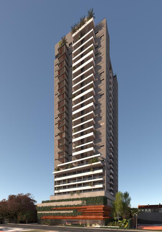 Fachada - Loja 193m² à venda Rua Dráusio,Butantã, Zona Oeste,São Paulo - R$ 1.556.092 - II-3262-9772 - 1