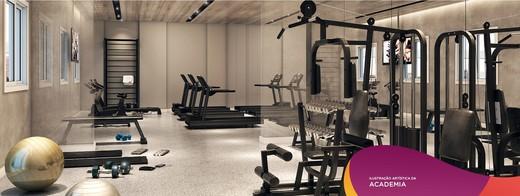 Fitness - Fachada - Viva Benx Mooca - 130 - 6