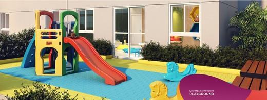 Playground - Fachada - Viva Benx Mooca - 130 - 15