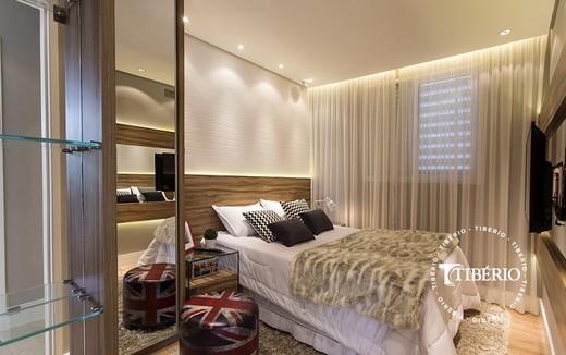 Dormitorio - Fachada - Giro Vila Matilde - 503 - 9