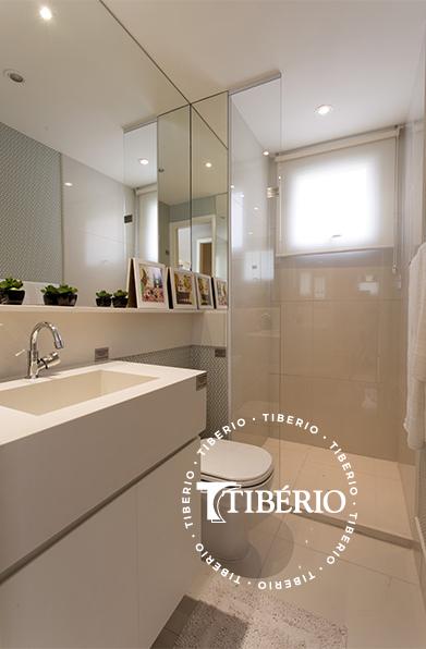 Banheiro - Fachada - Giro Vila Matilde - 503 - 11