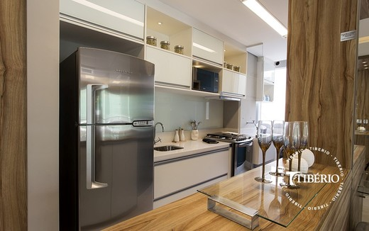 Cozinha - Fachada - Giro Vila Matilde - 503 - 7