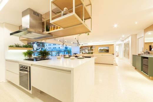 Cozinha - Fachada - Altez Ipiranga - 504 - 10