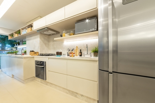 Cozinha - Fachada - Altez Ipiranga - 504 - 11