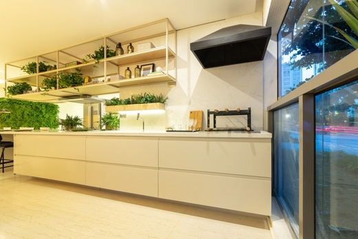 Cozinha - Fachada - Altez Ipiranga - 504 - 13