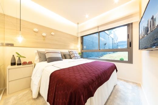 Dormitorio - Fachada - Altez Ipiranga - 504 - 15