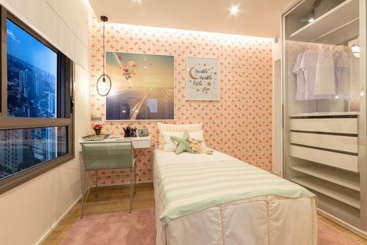 Dormitorio - Fachada - Altez Ipiranga - 504 - 16