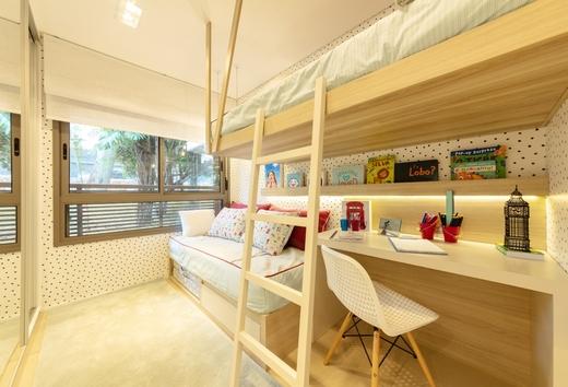 Dormitorio - Fachada - Altez Ipiranga - 504 - 17