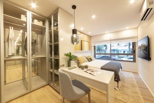 Home office - Fachada - Altez Ipiranga - 504 - 18