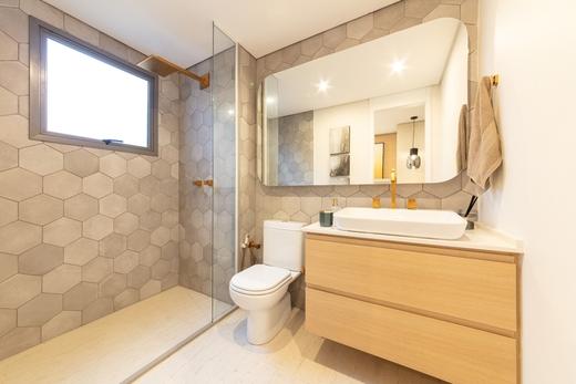 Banheiro - Fachada - Altez Ipiranga - 504 - 20