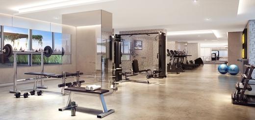 Fitness - Fachada - Altez Ipiranga - 504 - 22