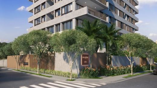 Portaria - Fachada - Simmetria Campo Belo - 506 - 2