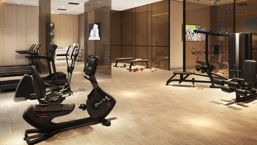 Fitness - Fachada - Grand Mond - 508 - 6