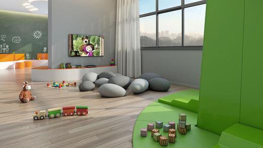 Espaco kids - Fachada - Green Mond - 509 - 10