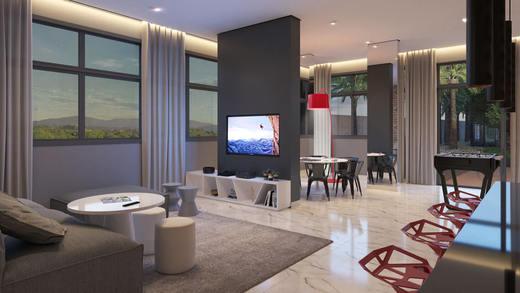 Video lounge - Fachada - Green Mond - 509 - 11