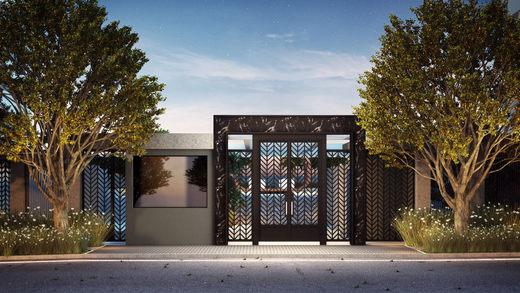 Portaria - Apartamento à venda Rua Lauriano Fernandes Júnior,Vila Leopoldina, São Paulo - R$ 1.787.746 - II-3538-10152 - 4