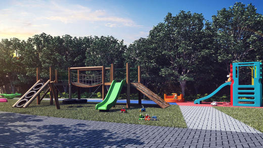 Playground - Fachada - Grand Mond - 508 - 11