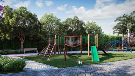 Playground - Fachada - Green Mond - 509 - 14