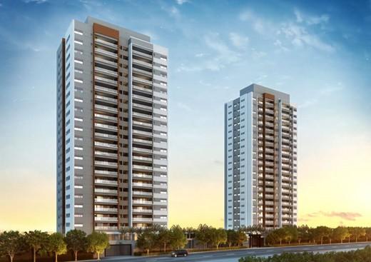 Fachada - Apartamento à venda Rua Lauriano Fernandes Júnior,Vila Leopoldina, São Paulo - R$ 1.787.746 - II-3538-10152 - 1
