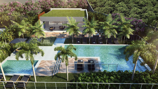 Piscinas - Apartamento à venda Rua Lauriano Fernandes Júnior,Vila Leopoldina, São Paulo - R$ 1.787.746 - II-3538-10152 - 14