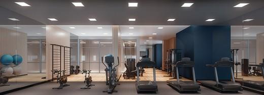 Fitness - Fachada - High Santa Cruz - 132 - 9