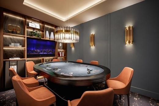 Sala de poker - Fachada - Living Elegance São Paulo - 511 - 7
