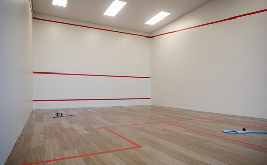 Squash - Fachada - K360 Humberto I Home - 133 - 22