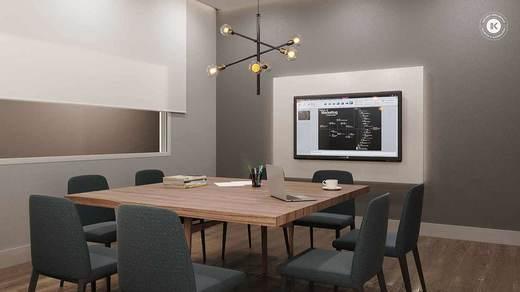 Sala de reunioes - Fachada - K360 Humberto I Office - 135 - 2