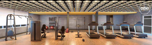 Fitness - Fachada - Auge Jardim da Saúde - 518 - 5