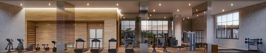 Fitness - Fachada - High Jardim Prudência - 519 - 13