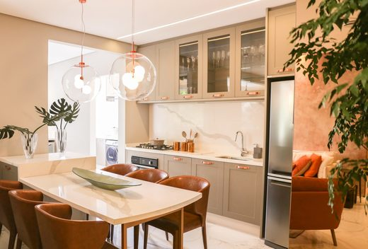 Cozinha - Fachada - Green Guedala - 520 - 14