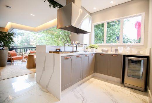 Cozinha - Fachada - Green Guedala - 520 - 15