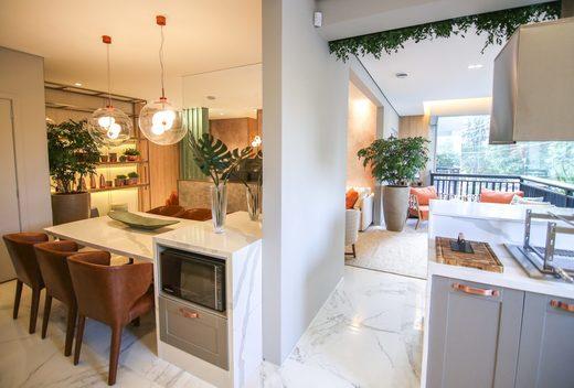 Cozinha - Fachada - Green Guedala - 520 - 16