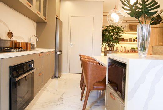 Cozinha - Fachada - Green Guedala - 520 - 17