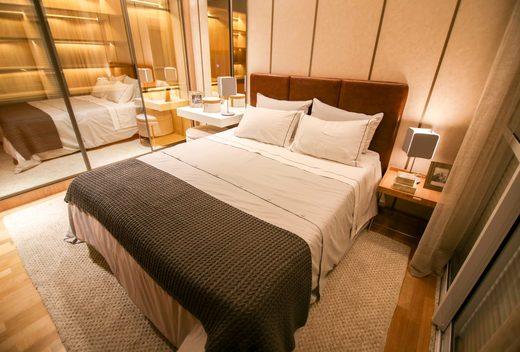 Dormitorio - Fachada - Green Guedala - 520 - 19