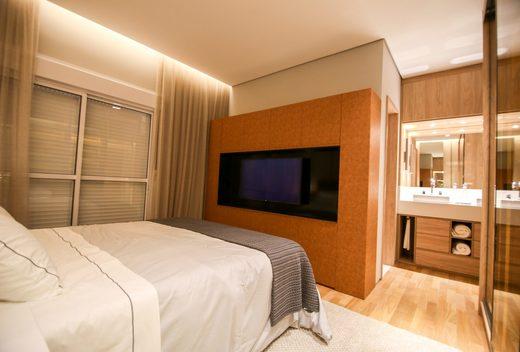 Dormitorio - Fachada - Green Guedala - 520 - 20