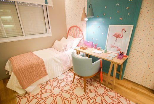 Dormitorio - Fachada - Green Guedala - 520 - 21