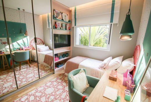 Dormitorio - Fachada - Green Guedala - 520 - 22